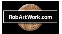 Rob Arts Logo